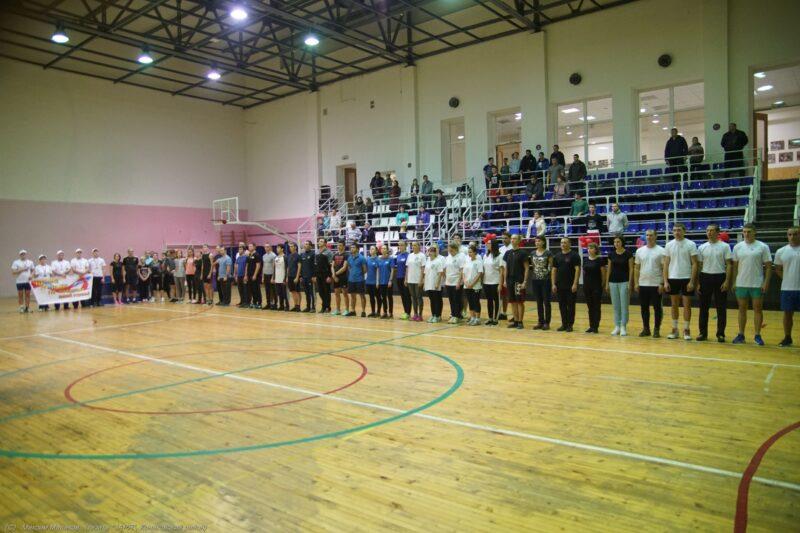 Баскетбол пройдет в школе Конаково
