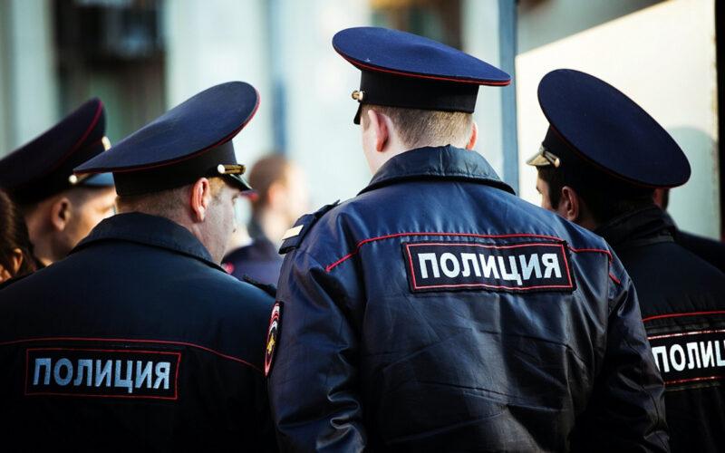 Нелидовские полицейские раскрыли кражу