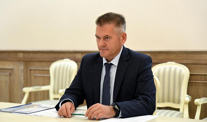 Рем Рихтер: Все направления для развития региона, упомянутые губернатором, следует считать приоритетными