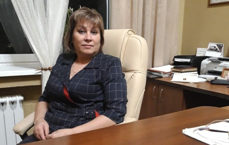 Татьяна Сараева: Для Кимрского театра пятилетка губернатора Игоря Рудени не прошла бесследно