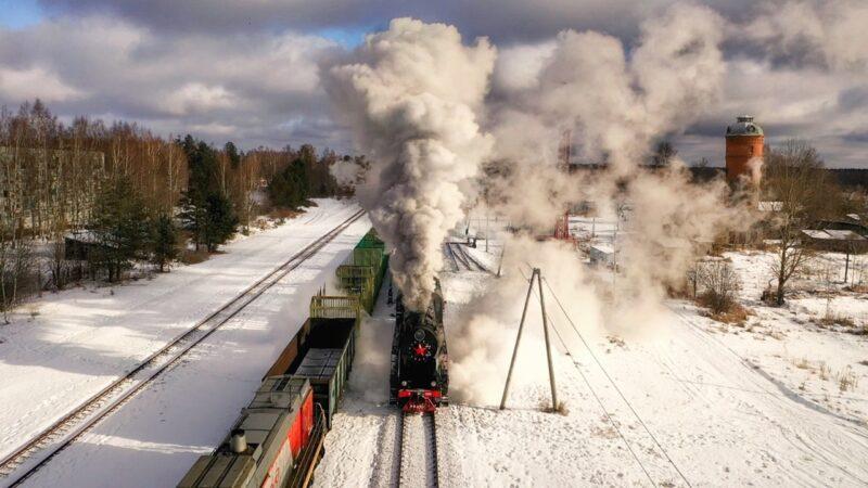 """с 4 апреля ретропоезд """"Селигер"""" будет проводить дополнительные рейсы по воскресеньям"""