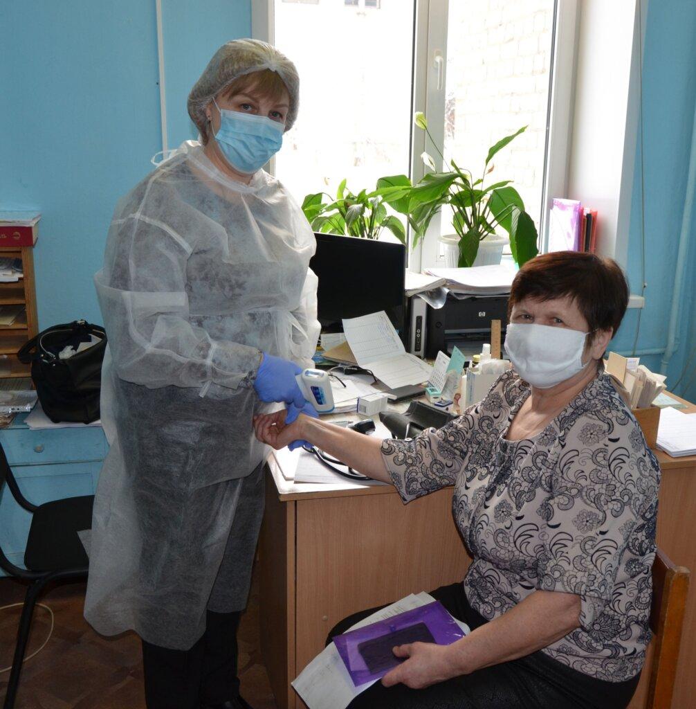 Марина Смирнова: вакцинация сегодня необходима