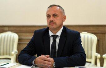 Сергей Тарасов: в фокусе – села и малые города
