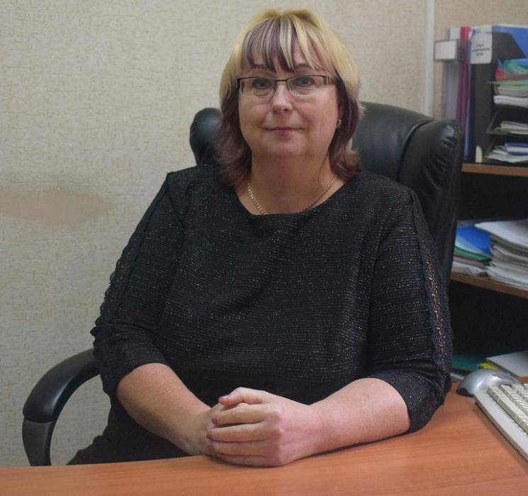 Светлана Кузенкова: В 2021 году поддержку получат все, кто пережил годы военного лихолетья