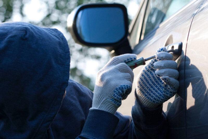 В Тверской области разоблачили угонщика авто