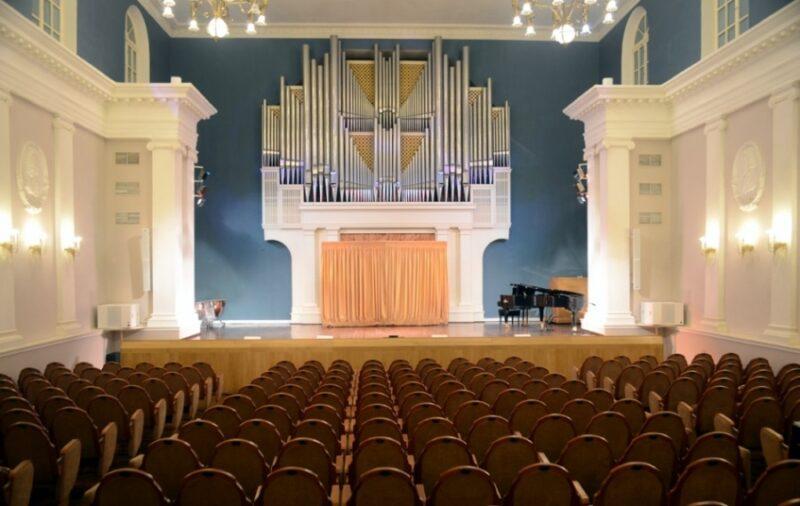 Филармония приглашает на музыкальный фестиваль