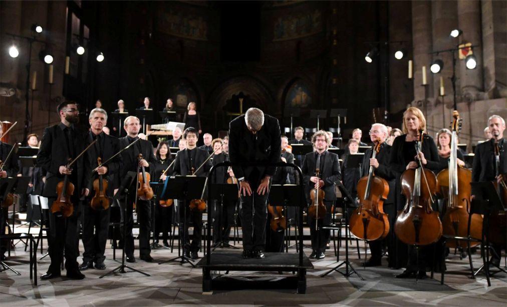 Международный фестиваль музыки Баха пройдет в Тверской филармонии