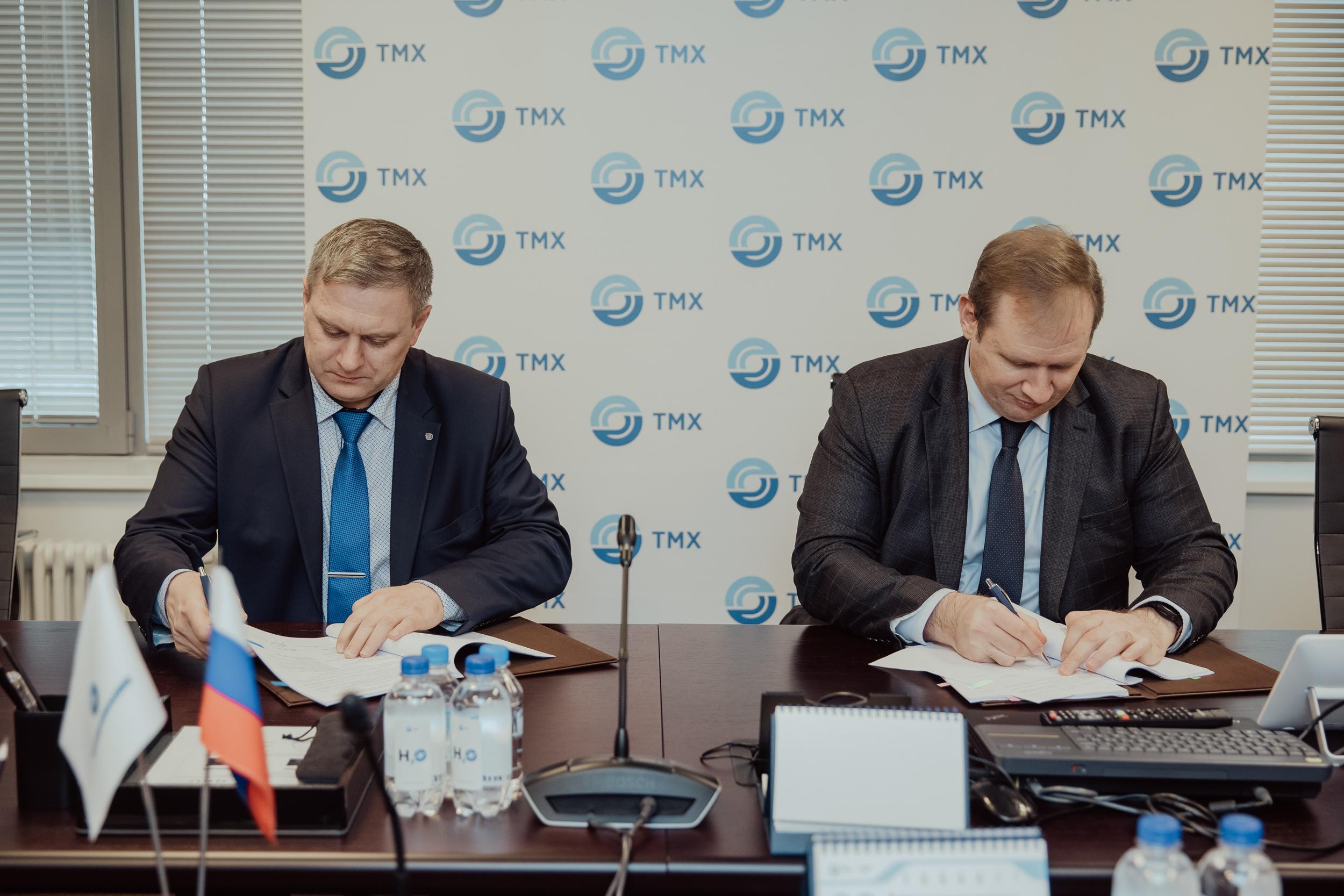 Тверской вагоностроительный завод отправит вагоны в Армению