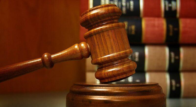 Бизнесмена оштрафовали за нарушение антитеррористического законодательства