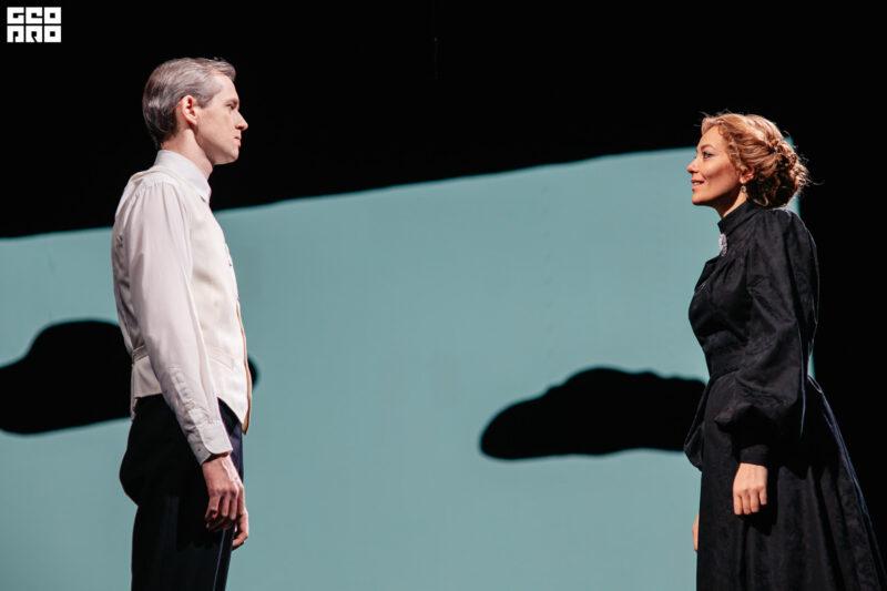 Большая любовь и трагедия развернулись на сцене Тверского театра драмы