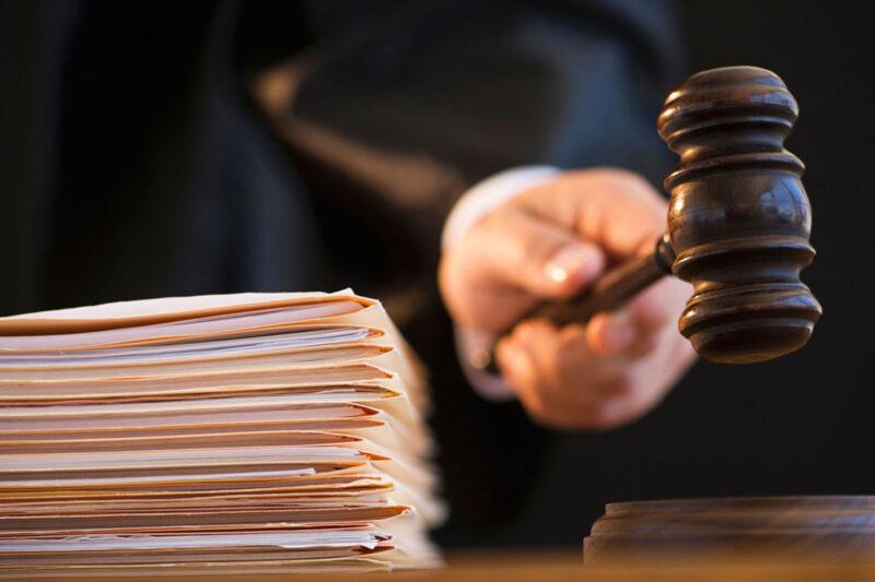 Суд оправдал жителя Твери , который подозревался в краже телевизора