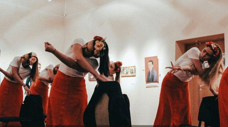 В Твери пройдет арт-вечер, посвященный загадочным картинам
