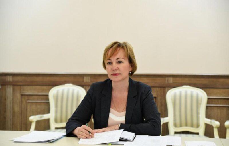 Елена Хохлова: О качестве жизни судят по сферам культуры и образования
