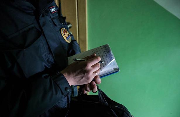 Парень из Лихославля попался на «закладках» не для книг