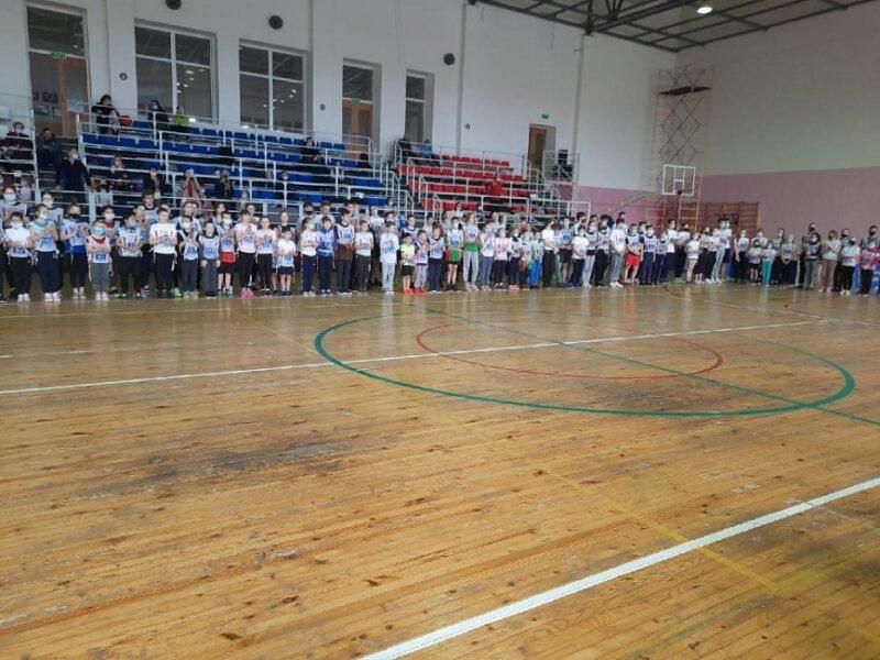 Фестиваль ГТО прошел в Конаковском районе