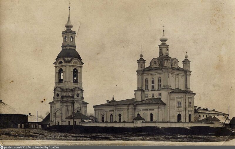 В прошлое: 315 лет назад в Торопце встречали Петра Первого