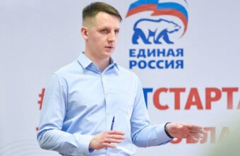 Илья Холодов: Пять лет – достаточный срок, чтобы заложить векторы развития региона