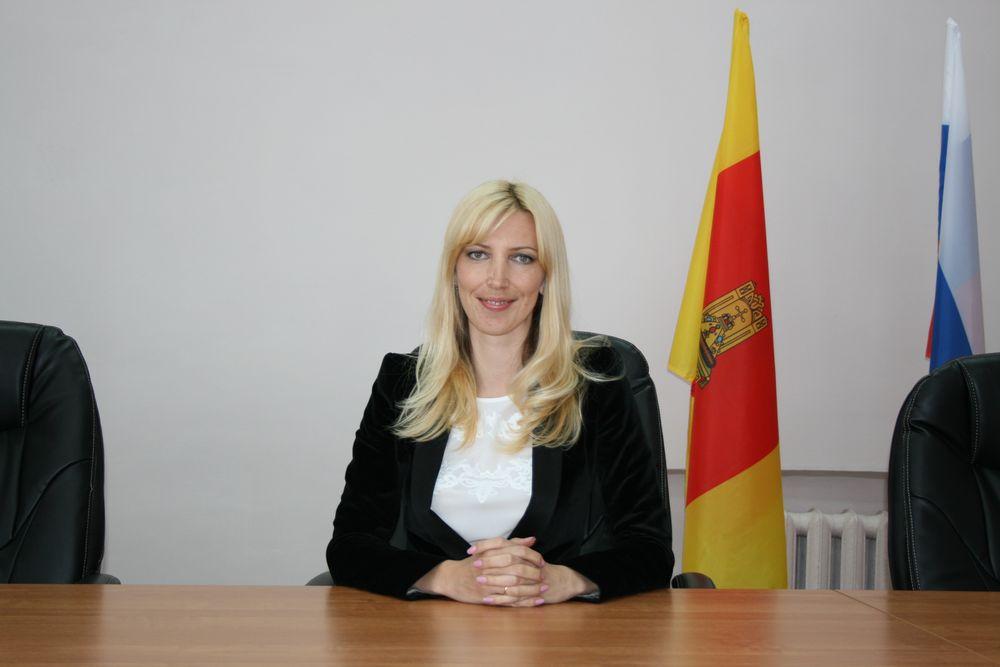Татьяна Дубова: Большое участие в работе над местной программой принимают сами жители