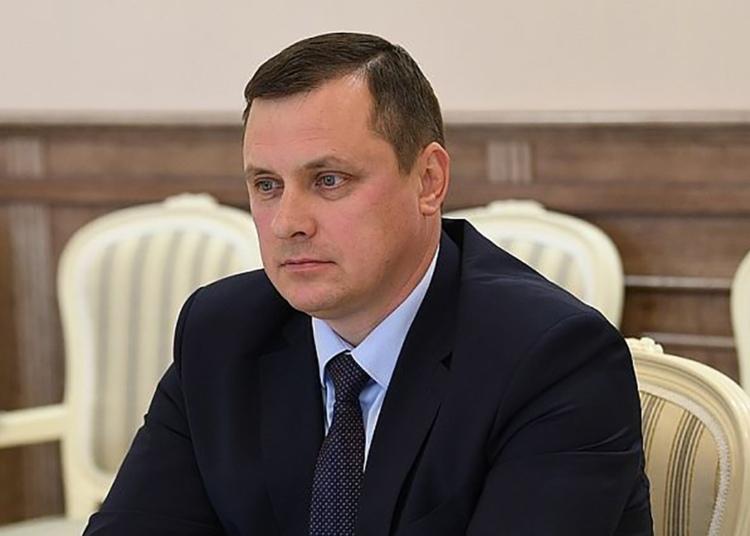 Олег Грязнов: В регионе ведётся системная работа по всем направлениям
