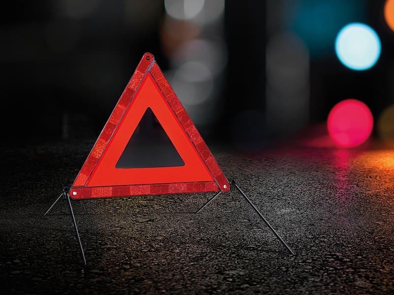В Тверской области молодой водитель сбил нетрезвого подростка