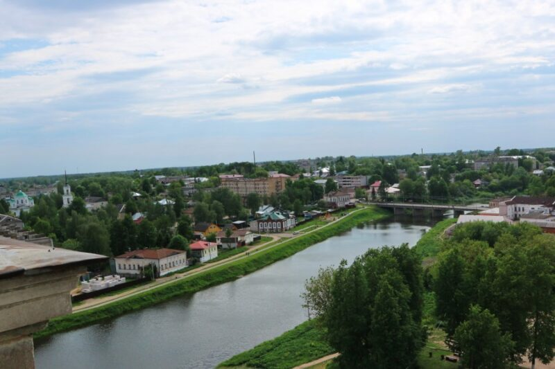 Бежецк заявил 3 проекта на голосование по выбору объектов благоустройства в 2022 году