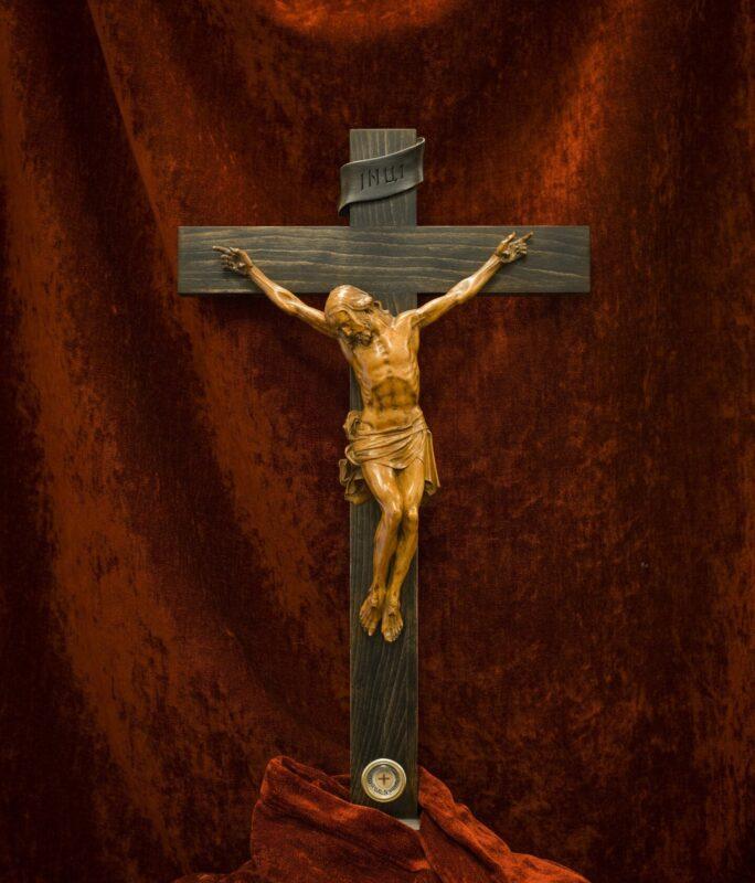 Часть Креста Господня будет принесена в Тверь