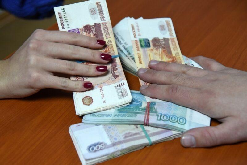 Расплатилась за взятку: в Твери женщина вернет деньги государству