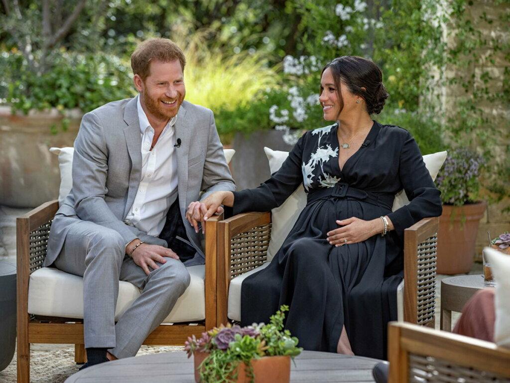 Винздоры раздора: почему интервью Гарри и Меган не нокаутирует монархию