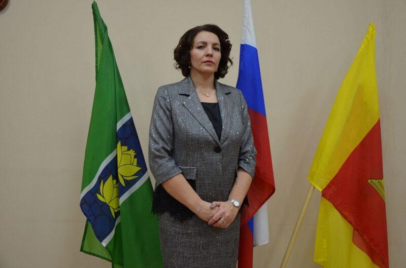 Анна Никифорова: Основная стратегическая цель - повышение качества жизни жителей района
