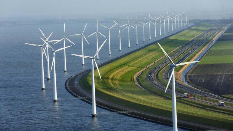 Сила стихий: почему стоит присмотреться к альтернативным источникам энергии