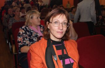 Ольга Кузнецова: Перемены к лучшему за пять лет есть