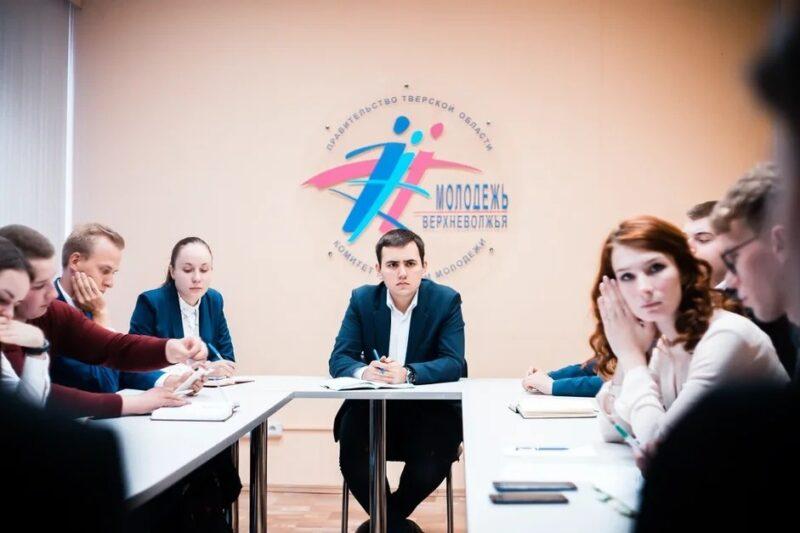 Антон Гончугов: Объединяясь, жители придают Верхневолжью энергию развития