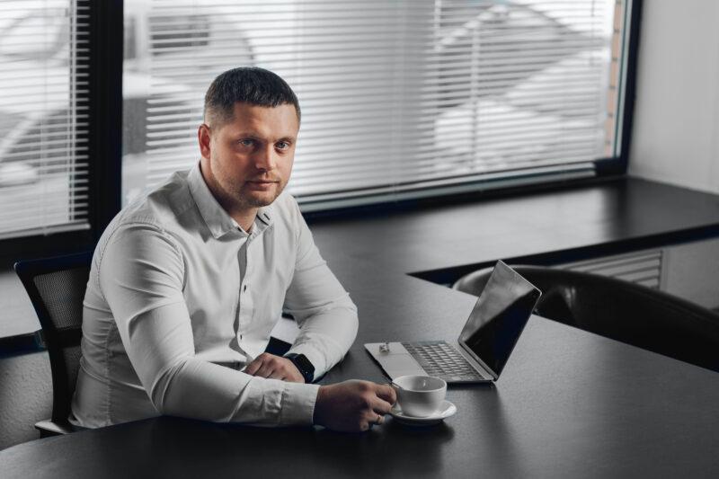 Андрей Белокопытов: «Эммаусс — это перспективы, развитие и выгодные инвестиции»