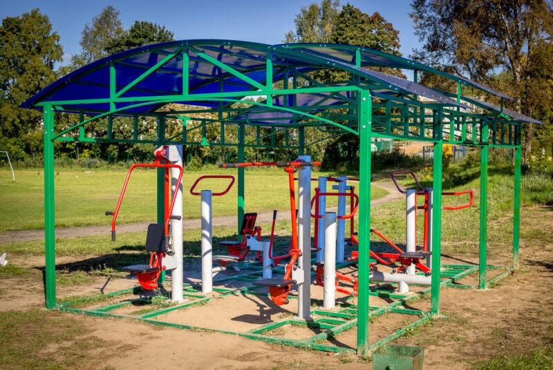 В 2021 году в сельских школах Тверской области отремонтируют спортзалы и установят спортивные площадки