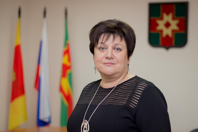 Наталья Виноградова: «Нацпроекты способствовали значительным переменам в жизни нашего района»