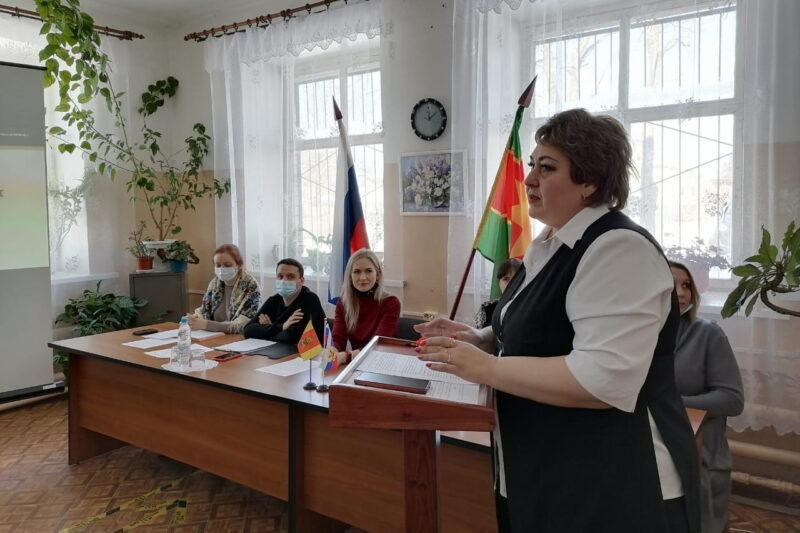 Сельские старосты и местные активисты собрались в Тверской области
