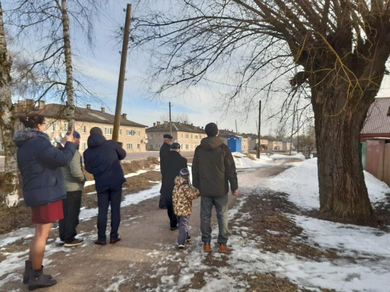 В Торопце отремонтируют Советскую улицу