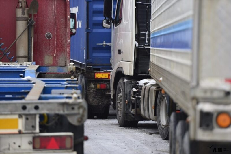 В Сандовском районе вводятся ограничения для сохранения дорог от разрушения