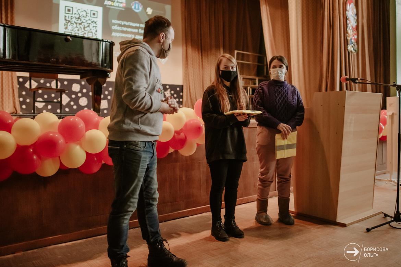 Участниками образовательного проекта «Хищные дороги 2.0» стали больше 800 старшеклассников и студентов Тверской области
