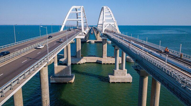 На выставке в Твери покажут кабели, которые использовались при строительстве Крымского моста