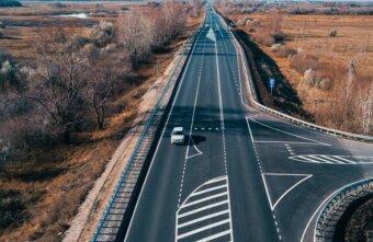 В Торопецком районе ограничат движение большегрузов