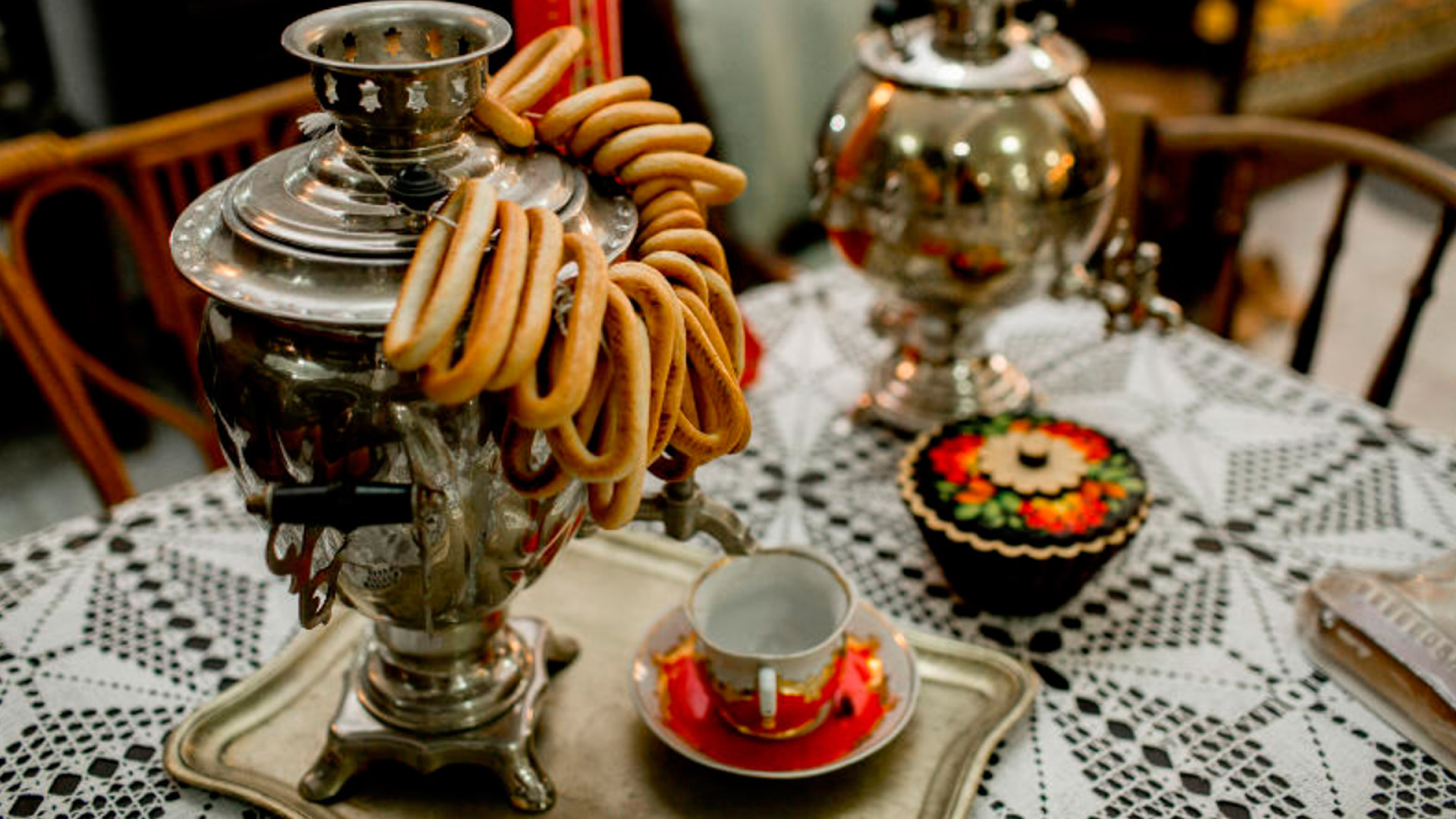 Жителей Верхневолжья приглашают на чаепитие