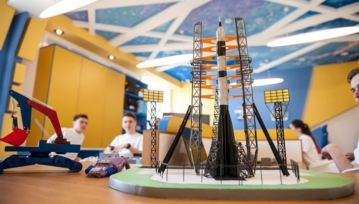 Ольга Фёдорова: Ученики получили уникальную возможность прикоснуться к высоким технологиям