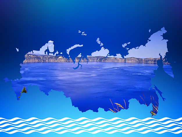 Жители Тверской области могут поучаствовать в экологическом марафоне «Вода России»