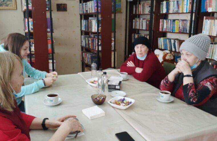 В Ржевском районе прошло мероприятие в честь 78-летия Ржева от оккупантов