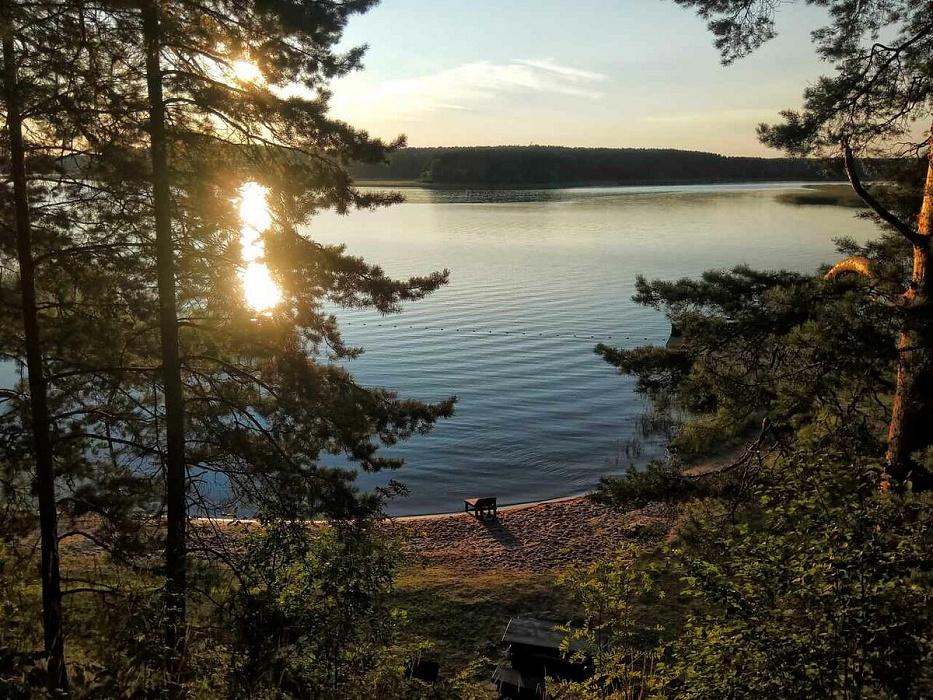 Где отдохнуть: Осташков вновь вошел в туристический ТОП