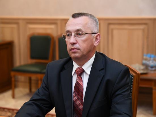 Владимир Морозов: Комплексное благоустройство территорий – приоритет Пеновского района