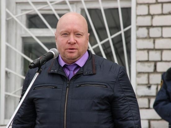 Главой Бельского района избран Вадим Сивицкий