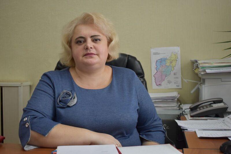 Оксана Голубева: За эти пять лет сделано многое