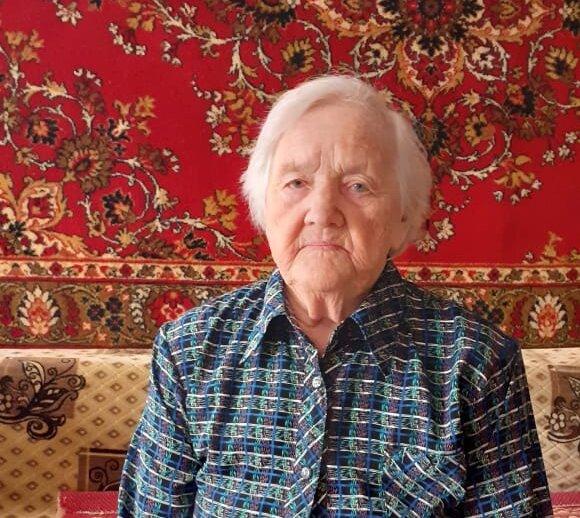 Евдокия Урванова: Это ведь не лишние средства для пенсионерки